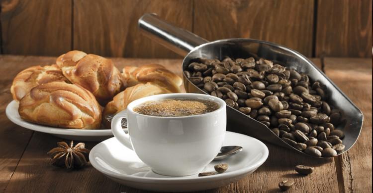 Un buen café calentito con este frío es irresistible (iStock)