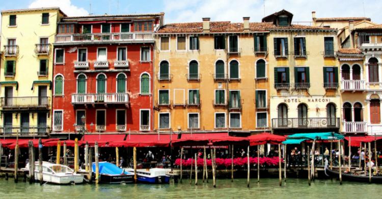 Venecia - Helena de Riquer (Flickr)
