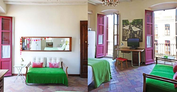 Hotel Aiguaclara, en Begur (hotelaiguaclara.com)