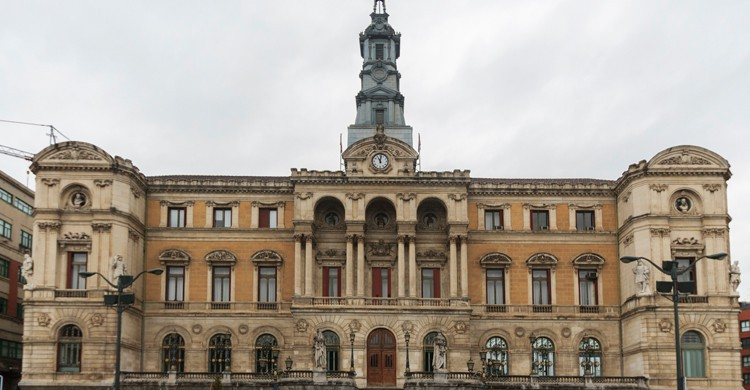 Ayuntamiento de Bilbao (iStock)