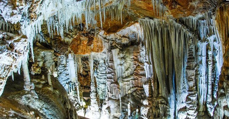 Cuevas de Campanet (Mallorkids.com)