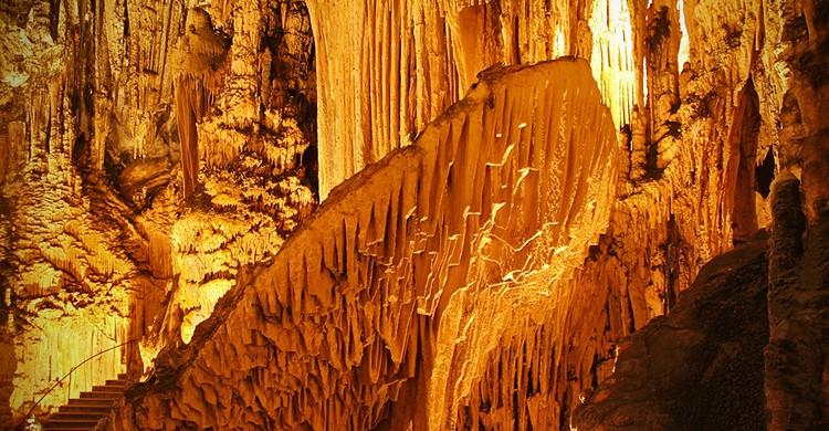 Cuevas de Artà (Cuevasdearta.com)