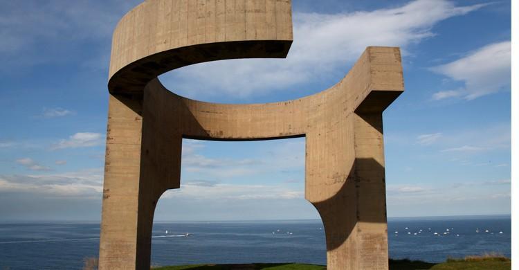 Elogio del Horizonte en Gijón (Flickr)