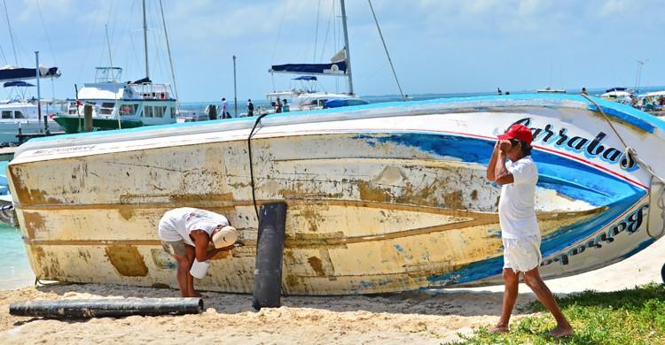 Isla Mujeres (iStock)