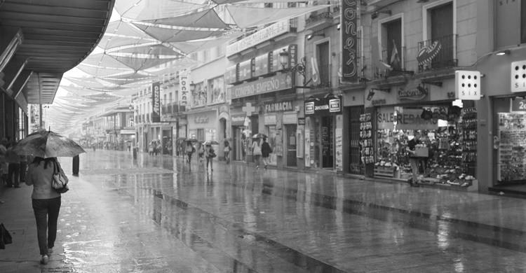 10 planes que hacer en madrid los d as de lluvia el for Televisan el madrid hoy