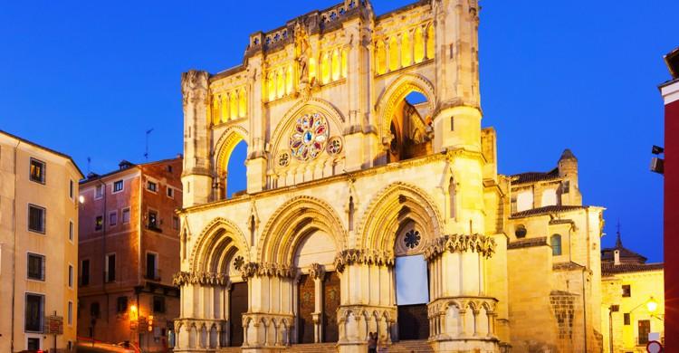 Catedral de Cuenca (iStock)
