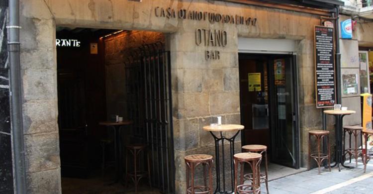 Deliciosas comidas en Casa Ontano (Fuente: www.cascoantiguonavarra.com)