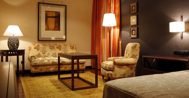 Hotel Palacio de Luces (palaciodeluces.com)