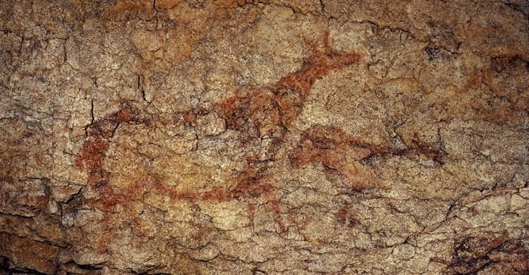 Cueva de El Pendo (turismodecantabria.com)