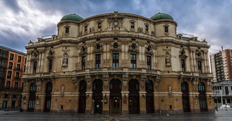Teatro Arriaga (iStock)