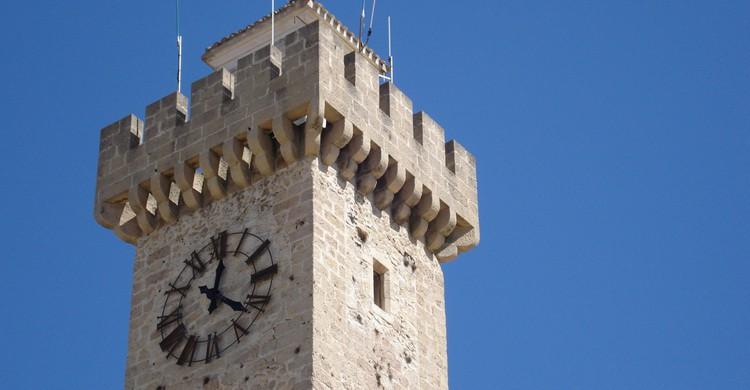 Torre de Mangana (Flickr)