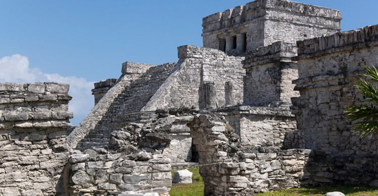 Ruinas de Tulum (iStock)