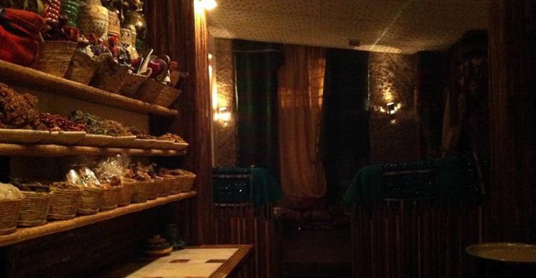Los 8 mejores restaurantes africanos de madrid el for La cocina del desierto madrid