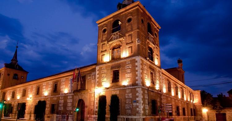 Alcalá de Henares (Wikimedia.org)