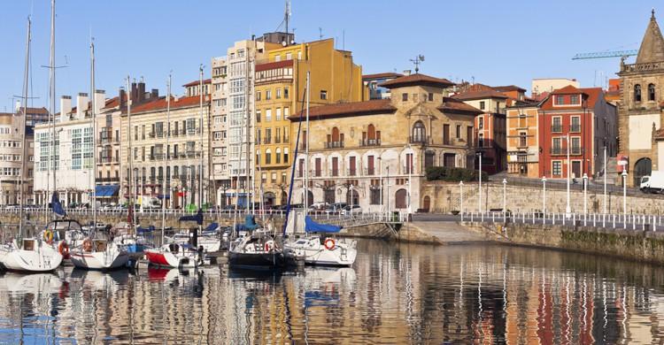 Gijón (iStock)