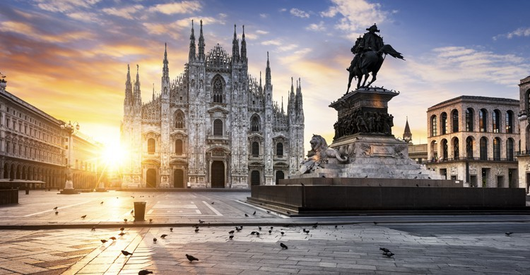 Milano spirit (Istock)