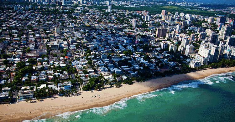 San Juan / Puerto Rico (wikipedia)