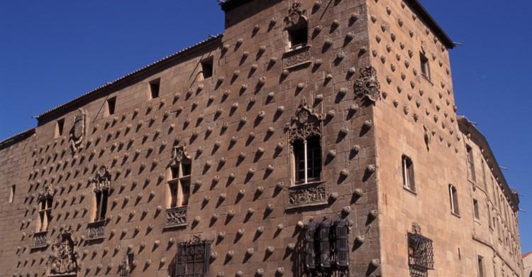 Casa de las Conchas (Radialpress)
