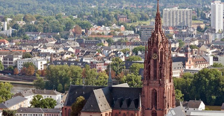 Catedral de San Bartolomé (Wikimedia.org)