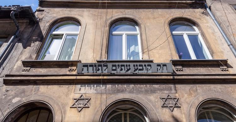 """Parte de """"La lista de Schindler"""" se rodó en el barrio Kazimierz de Cracovia, en Polonia (iStock)"""