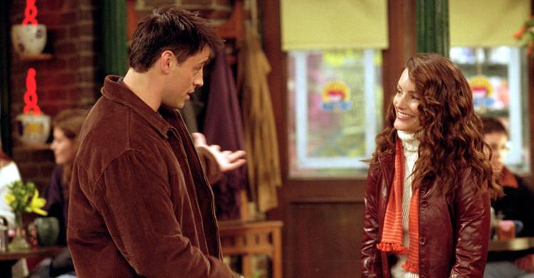 "Imagen de la serie ""Friends"" (Gtresonline)"