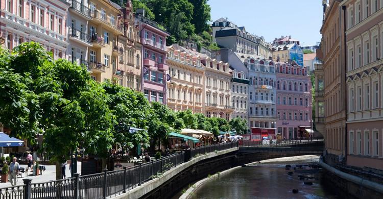 Karlovy Vary (iStock)