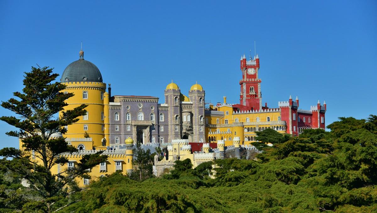Los 7 pueblos con encanto cerca de lisboa el viajero fisg n - Hoteles con encanto en lisboa ...