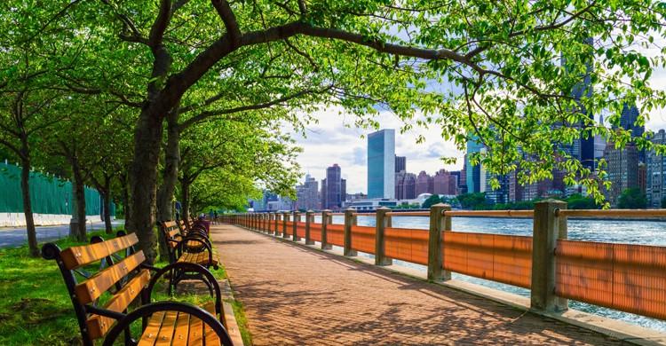 Nueva York, un gran plató de cine (iStock)