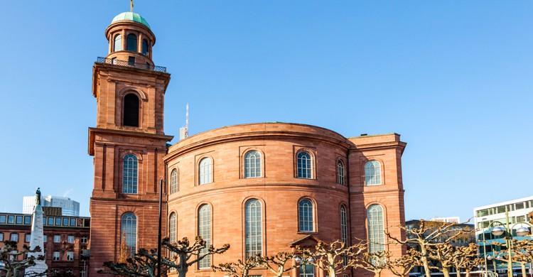 Paulskirche (iStock)