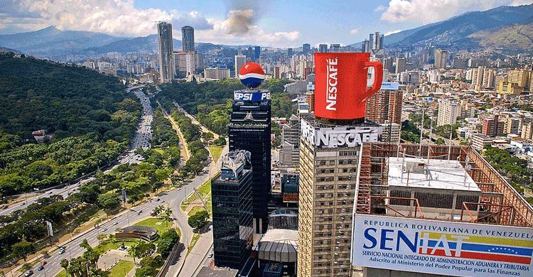 Caracas / Venezuela (http://www.flickr.com/photos/manurey/4364373356/)