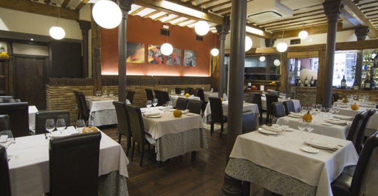 Restaurante el Portalón (restauranteelportalon..com).