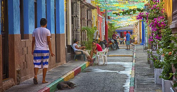 Cartagena de Indias (iStock)