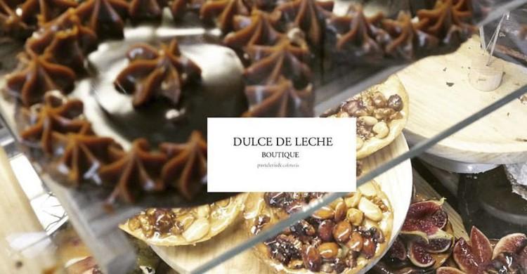 Dulces variados (Facebook Dulce de leche Ruzafa)