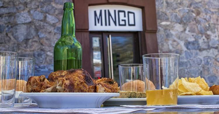 Pollo Asado Casa Mingo (www.casamingo.com)
