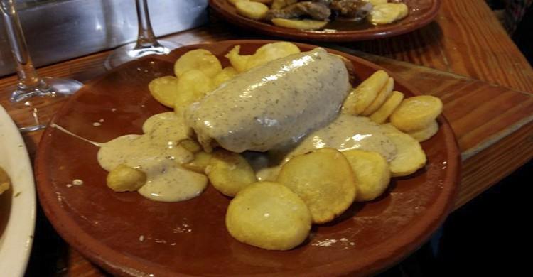 Patatas (Facebook Taberna Coloniales)