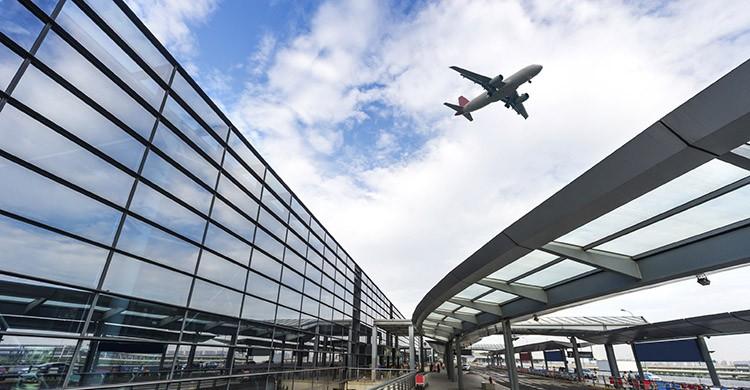 Aeropuerto (iStock)
