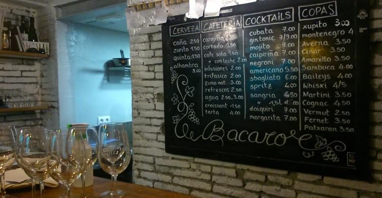 Bacaro (namnambcn)