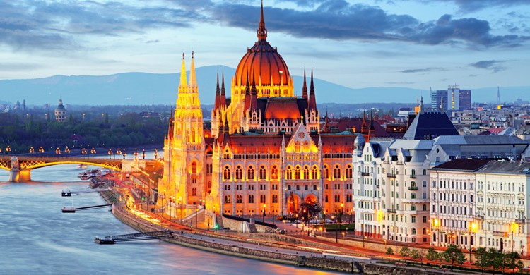 Budapest (iStock)