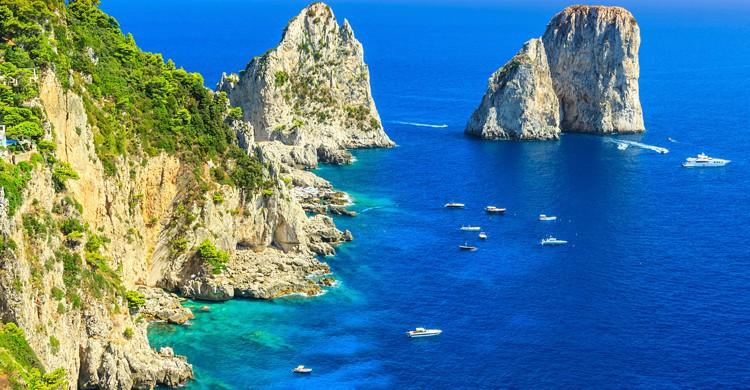 Capri (iStock)