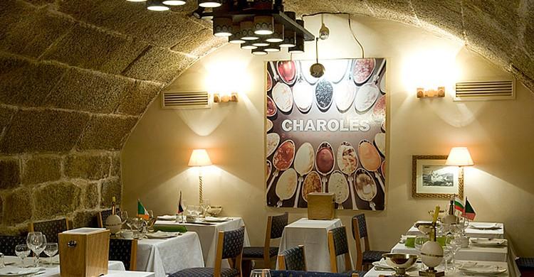 Restaurante Charolés (charolesrestaurante.com)