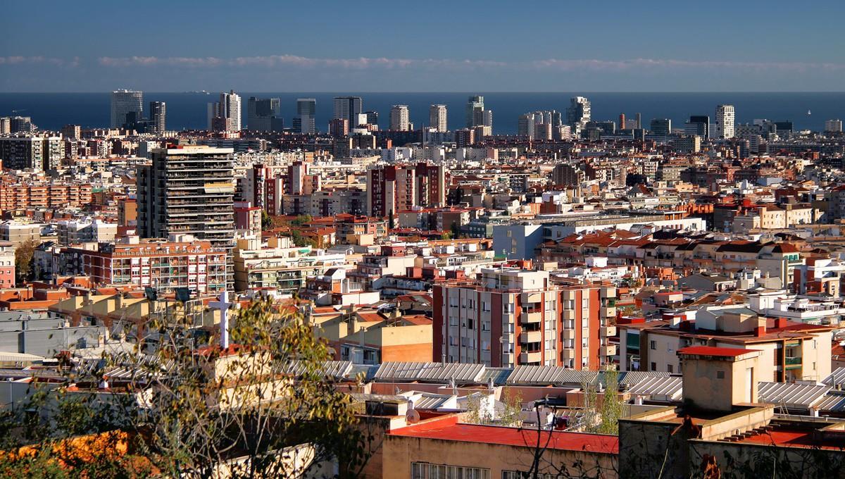 Las 10 Ciudades Mas Grandes De Espana El Viajero Fisgon