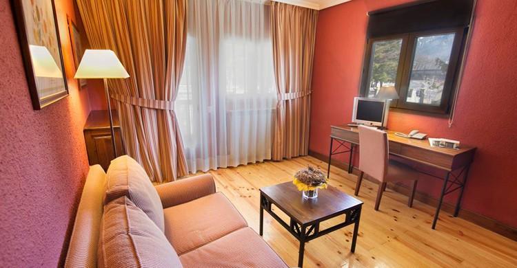 5 hoteles y casas rurales con encanto en la sierra de madrid el viajero fisg n - Casas rurales navacerrada ...