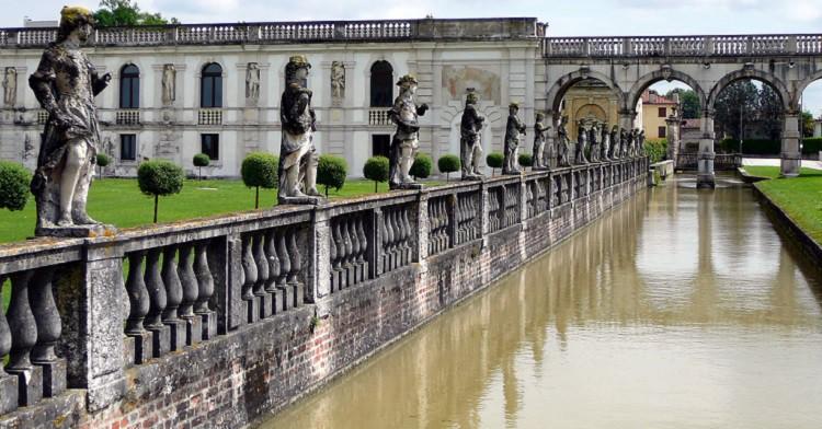 Piazoola sul Brenta, el Versalles italiano - Carmelo Raineri (Flickr )