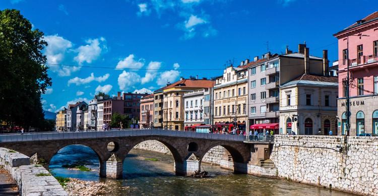 Sarajevo (iStock)