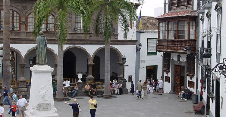 La Palma de Tenerife (wikipedia)