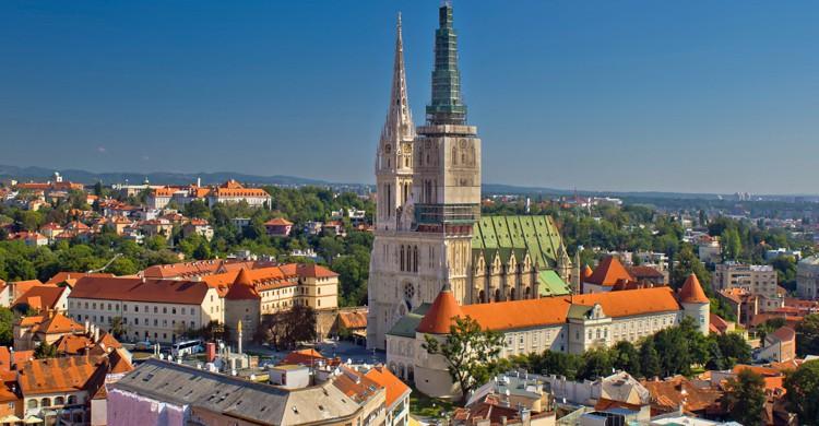 Zagreb (iStock)