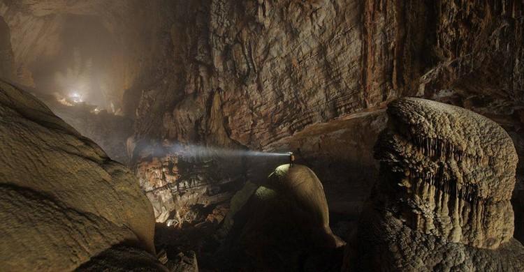 Cueva Son Doong. Son Doong Caves Vietnam, Facebook