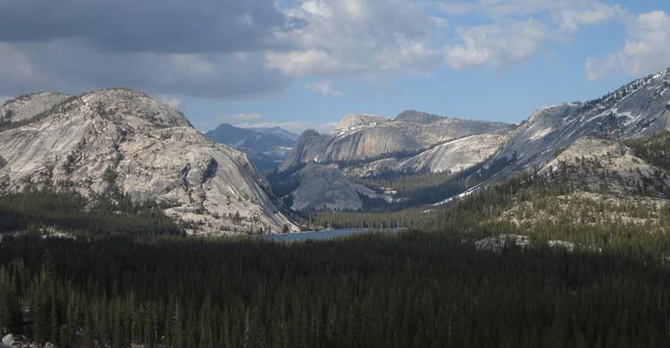 Parque de Yosemite, en Estados Unidos. edward stojakovic (Flickr)