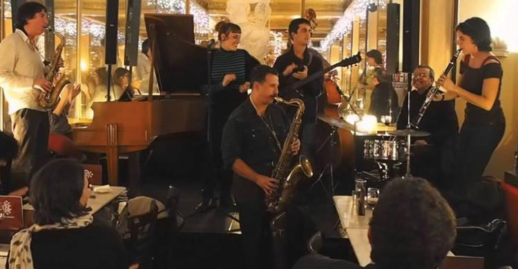 Los 16 Bares De Jazz En Vivo M S M Ticos De Espa A El