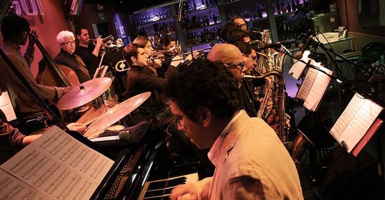 Bogui Jazz (bogui.es)